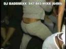 DJ Baddmixx the Jukemaster Live @ Nitro in Chicago