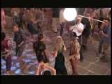 Meryl Streep - Mamma Mia - Making of Voulez vous scene