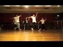 Shoji(s**t kingz) Nobody / Ne-Yo EN DANCE STUDIO 横浜校