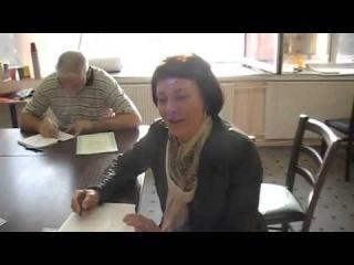 Отзыв ученика Марка Комиссарова. Мать 2-х волшебников