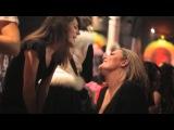 Обновлённое видео с Culture 90 CULTURE BEAT (Tania Evans) @ Culture 90 in Bataclan 20.10.2012