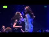Ruslana feat Despina Vandi (Wild Dances) Eurovision 2013 GREECE