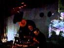 Headz.FM night: Prommer Barck (LIVE) @ Shanti 27/10/2012