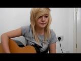 Lights - Ellie Goulding Acoustic Cover