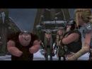 Драконы: Дар Ночной Фурии: Яйца взрываются! - Отрывок HD 1080p