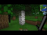 Minecraft 1.4.7 Survival Island (Coop) [Серия 3]