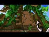 Minecraft 1.4.7 Survival Island (Coop) [Серия 7]