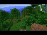 Minecraft 1.4.7 Survival Island (Coop) [Серия 1]