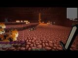 Minecraft 1.4.7 Survival Island (Coop) [Серия 9]