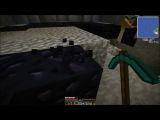 Minecraft 1.4.7 Survival Island (Coop) [Серия 6]
