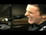Muse - Hyper Music (live at Pinkpop 2002) HD