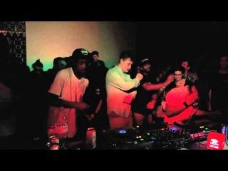 DJ EZ Boiler Room x RBMA Mix