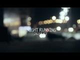 Night Running #1 - Vologda