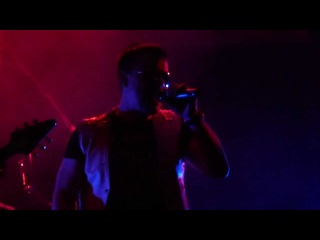 [HD 720p] Amalgama - Kings Of Metal (Manowar Cover) [Live]