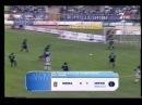 Stagione 2003/2004 - Siena vs. Inter (0:1) Highlights