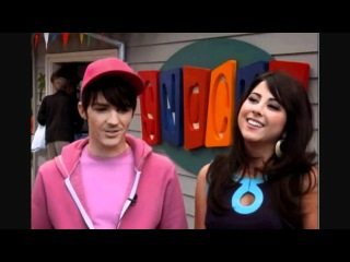 Fairy Odd Parents Movie - Grow Up Timmy Turner Starring Drake Bell & Daniella Monet