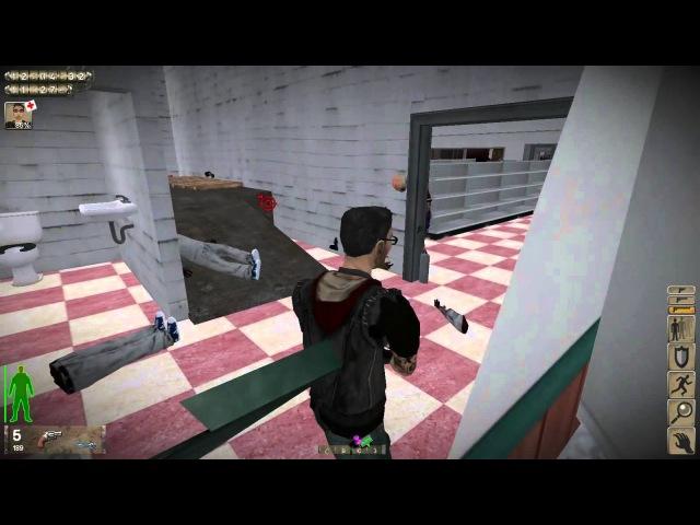 Fort Zombie - Romero Mod (TIM) - 2 СЕРИЯ