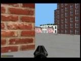 "3D Игра ""Влад Борщ vs Dr.Popov"""