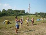 День ВМФ на Куликовом поле 2010
