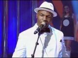 Mike Tyson sings Girl from Ipanema in Brazil 2011Nov26 with Daniel Jobim