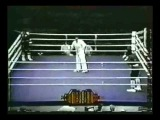 Mike Tyson vs Joe Cortez 1981 , Mike only 15 years old!