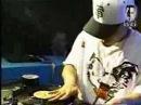 Dj Q-Bert - Freestyle Scratch