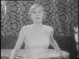 Marion Harris - I'm Funny That Way (1930)