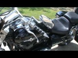 2005 Kawasaki MeanStreak 1600 FOR SALE!!