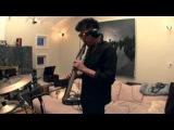 Sergio Flores & Elmo Lovano - The Arrival of Blue Ivy - Live Jam
