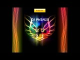 Massive Bass in Best Techno and Electro House Music mixed by Dj PH1N1X ft. Italo Brothers Stromae