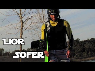 Lior Sofer is a Jedi