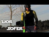 Lior Sofer is a Jedi