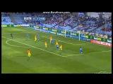 Хетафе - Барселона 1-4
