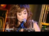 Emilie Simon - Bel amour (Acoustic - TV5Monde)