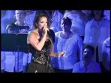Элен Сегара - Vivre (1000 хористов)