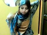 Hana tajima wave hijab/shawl tutorial-mia