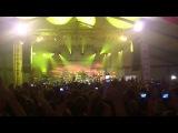 Zeljko Joksimovic - Nije ljubav stvar - Rujanfest 2012 - LIVE