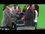 Valentina Monetta (San Marino)  Making of Video