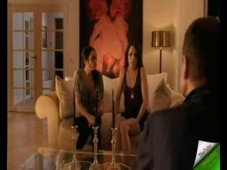 Фильм Человеческая многоножка (лучший трейлер 2009).wmv