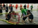 Open Water Floorball Championship 2011