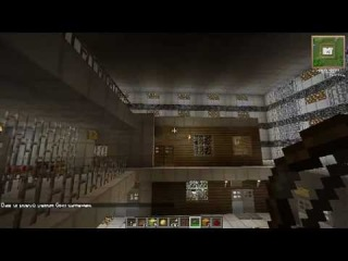 Майнкрафт:Побег из Тюрьмы #7 - Завершающий