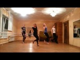 HeeL-DANCE - Afrojack - Polkadots (Oliver Twizt Remix)