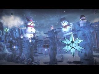 Войны Гильдий 2 День Зимы: Чудесная мастерская игрушечника Тикса (Guild Wars 2 Wintersday: The Wondrous Workshop of Toymaker Tix