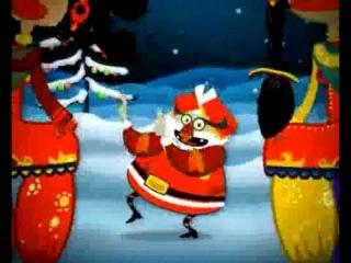 Punjabi Santa Claus - Tadka - Jingle Bell All The Way!
