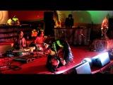2012 Dance of Shiva @ Ginga Auto camp, Makyo magic - lively music , dance and friendly spirits.