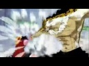 One Piece Amv. Luffy vs Rob Lucci