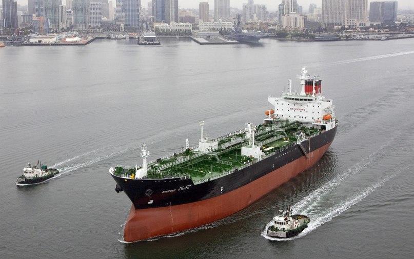Какой будет цена на нефть, часть 1
