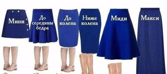6f6f33f01fd Основные правила выбора обуви под юбки разной длины
