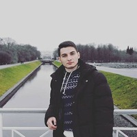Matvey Gazzaev