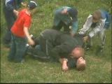 Школьники поймали педафила